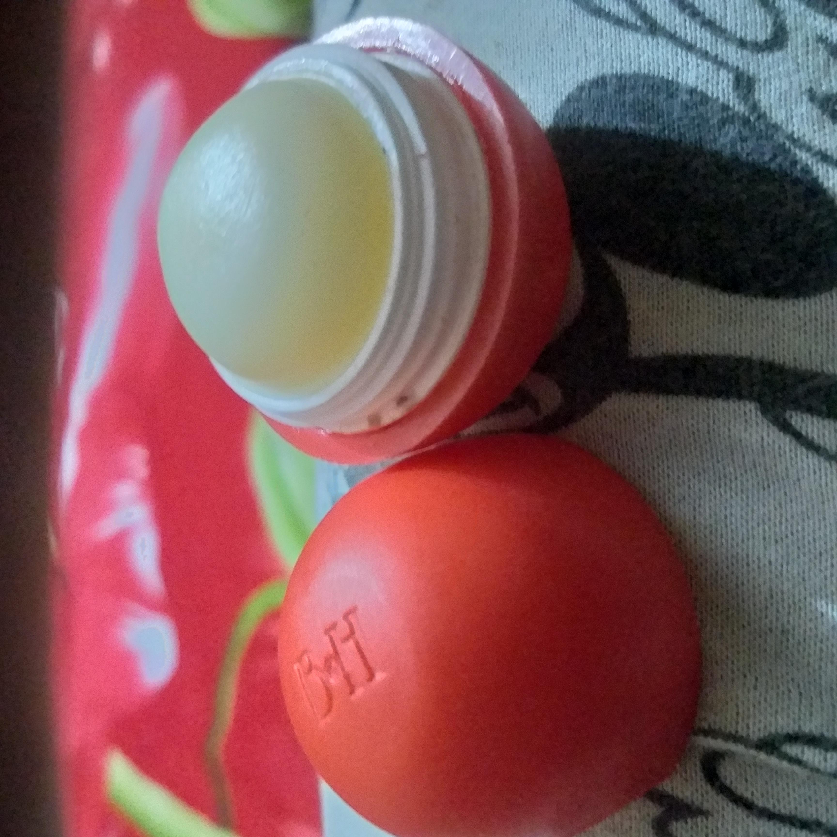 Blue Heaven Lip Bomb-Daily lip balm-By khushb00.pal-1