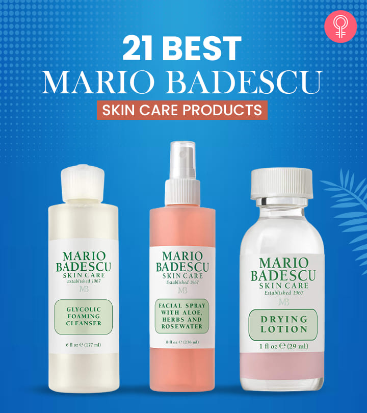 21 Best Mario Badescu Skin Care Products Of 2021