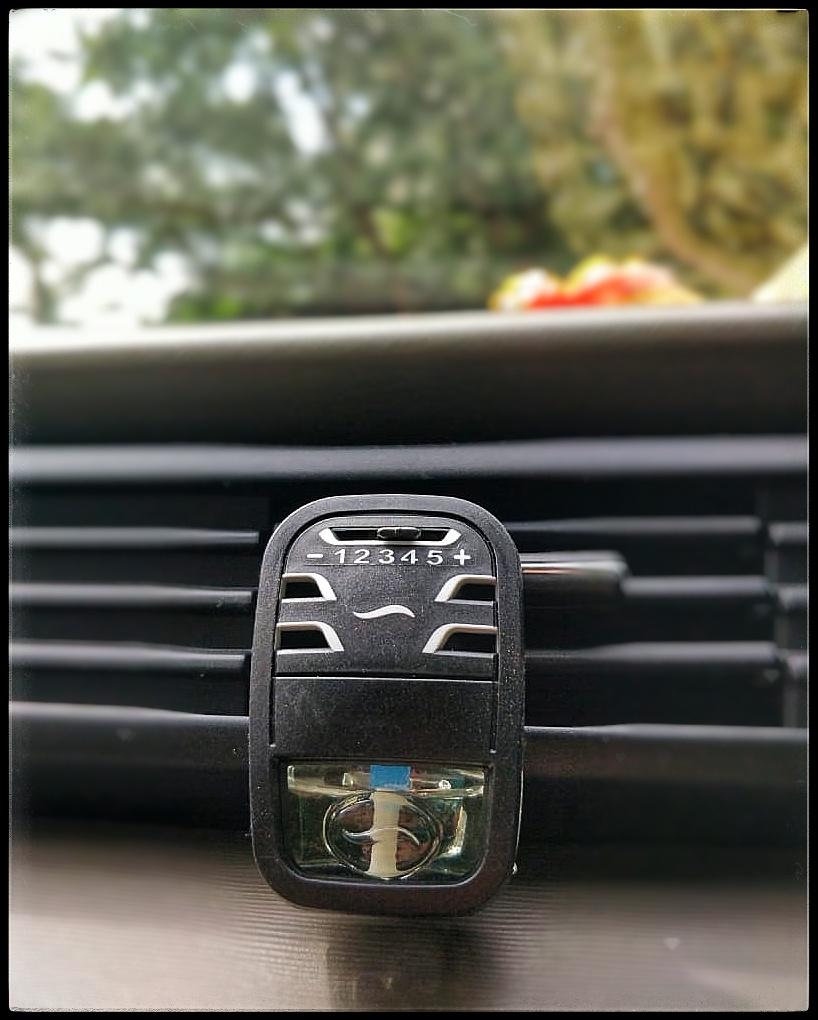Ambi Pur Car Air Freshener – Exotic Jasmine-Best car freshner-By moma_tales