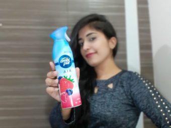 Ambi Pur Air Freshener – Sweet berries pic 2-Love the refreshing fragrance-By romalalwani20