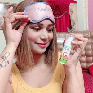 Mamaearth Skin Illuminate Face Serum With Vitamin C & Turmeric pic 3-BEST FACIAL ILLUMINATING SERUM-By mahekhanitha