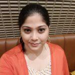 Oindrila Chakraborty