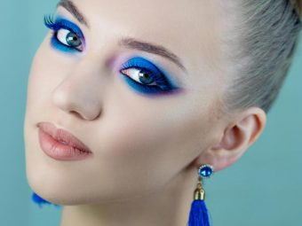 7 Best Colored Eyeliners For Blue Eyes