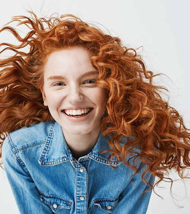 9 Ultimate Makeup Products For Redheads