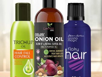 Best Hair Growth Oils Names in Bengali