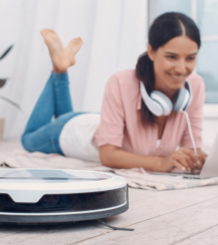 13 Best Robot Vacuums of 2020 For You! (With Buyer's Guide)