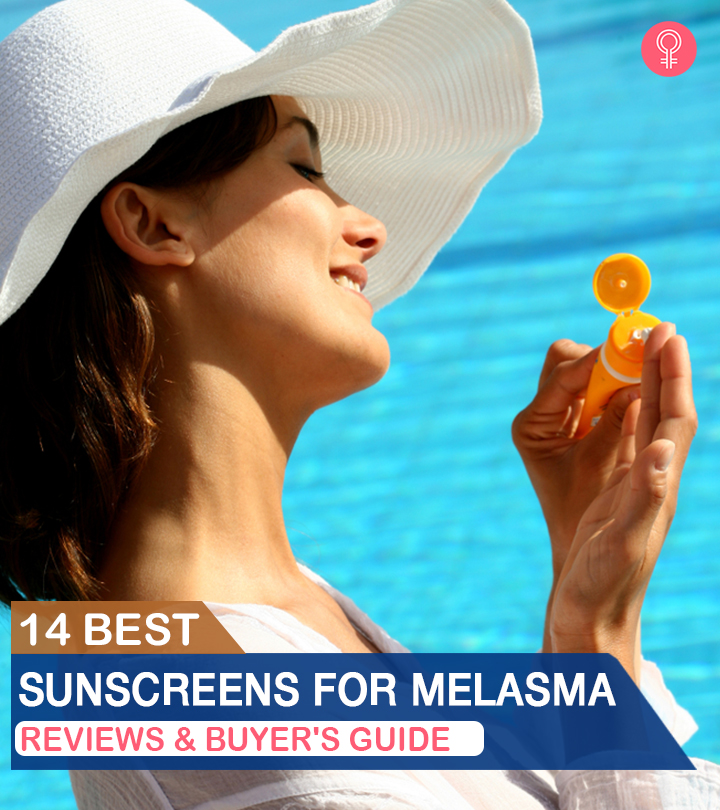 The 14 Best Sunscreens For Melasma In 2020
