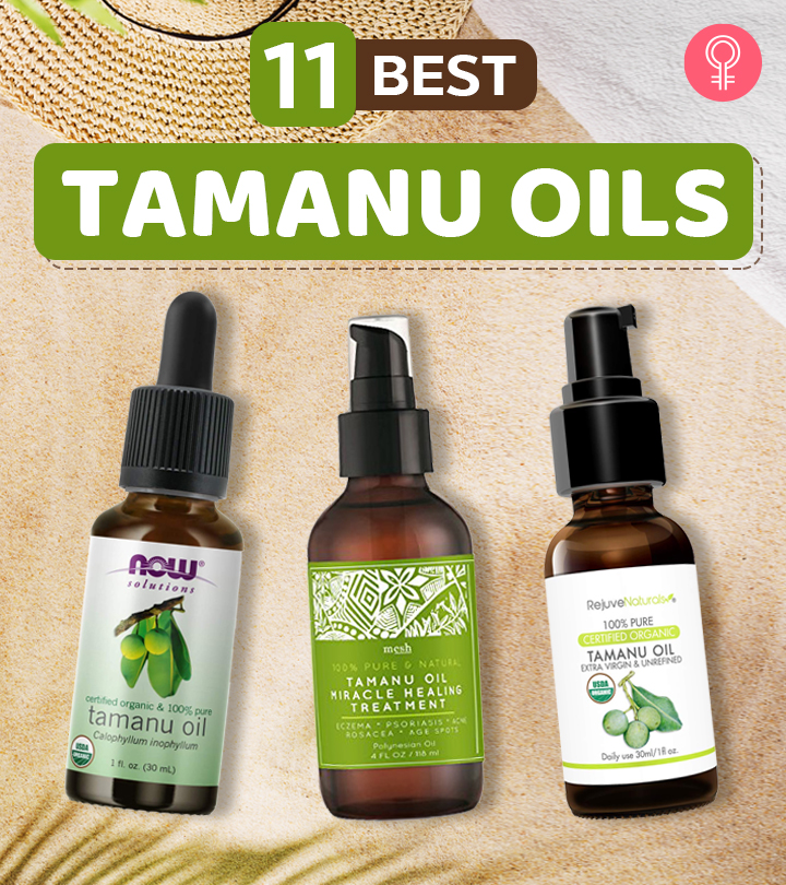 11 Best Tamanu Oils Of 2020 – For Face, Skin, Hair