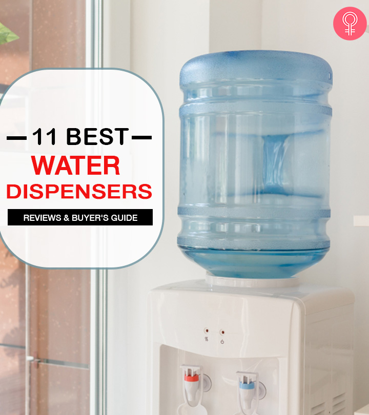 11 Best Water Dispensers (2020) – Reviews And Buying Guide