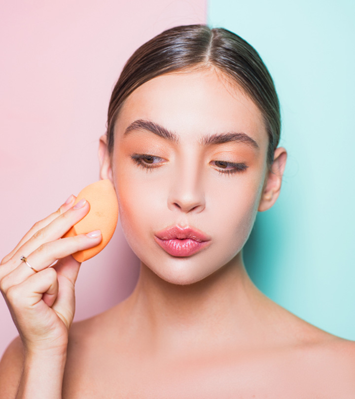 9 Best Concealers For Sensitive Skin That You Need Right Now
