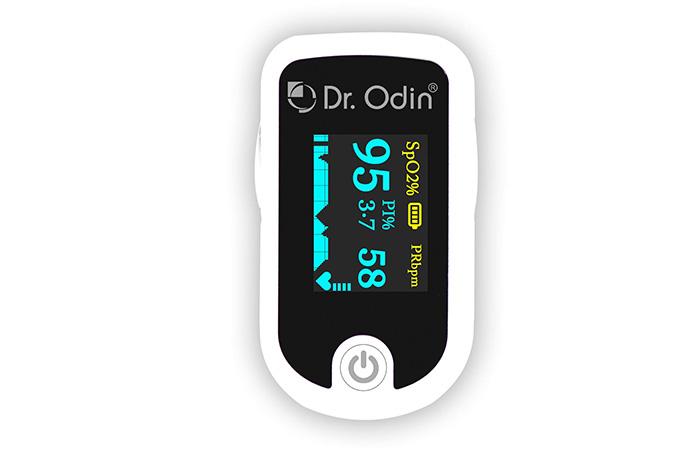 Dr. Odin Pulse Oximeter Fingertip