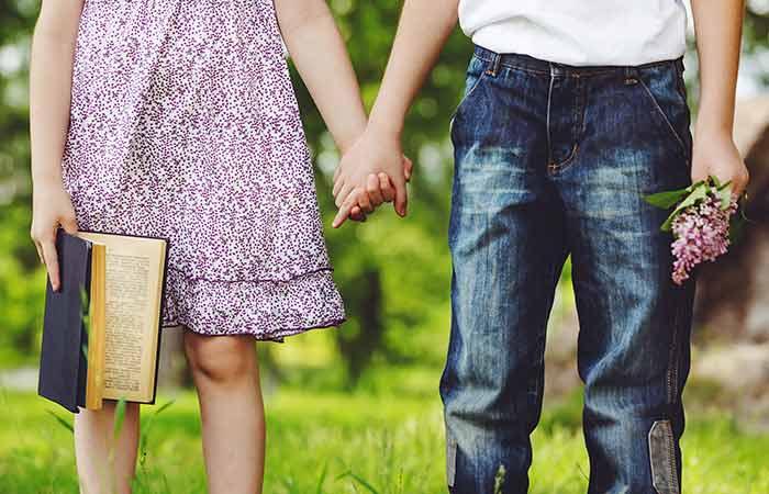 First Love Shayari for Girlfriend in Hindi