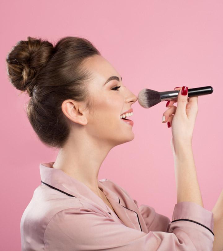 9 Flawless Vegan Makeup Brushes That Work Like Magic