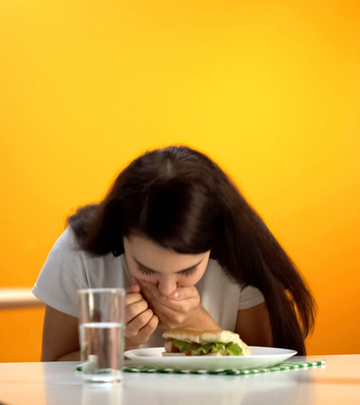 Food Poisoning - What causes food poisoning