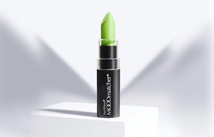 Fran Wilson MOODmatcher Lipstick - Green