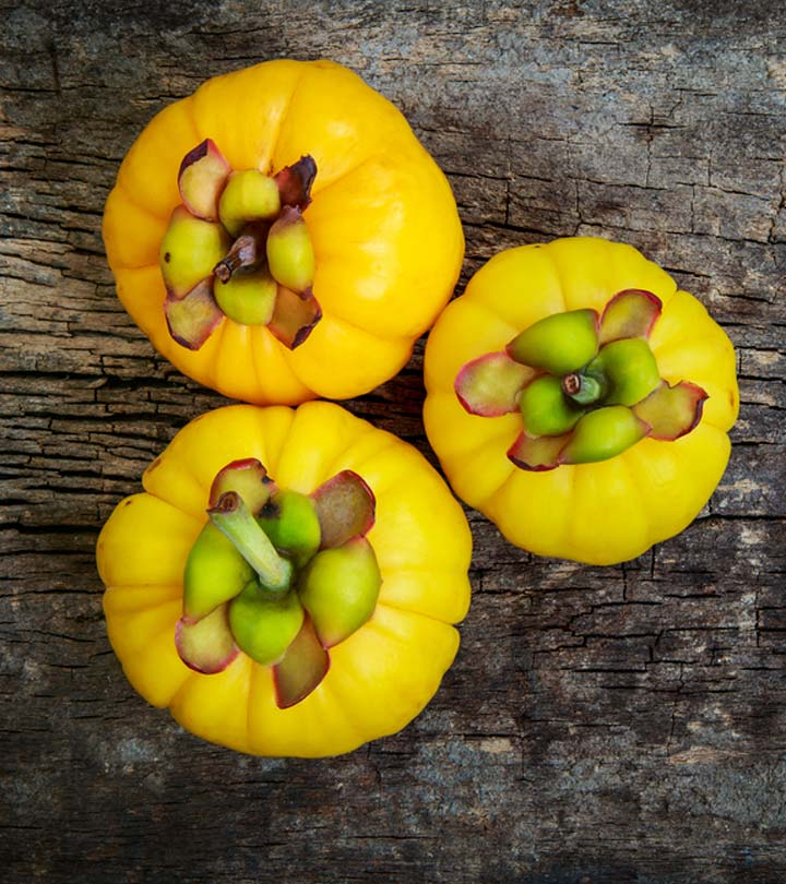 Garcinia Cambogia Benefits and Side Effects in Hindi