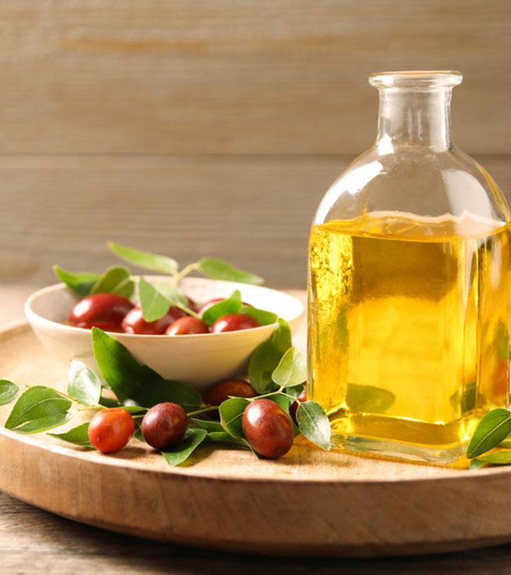 Jojoba Oil Benefits, Uses and Side Effects in Hindi