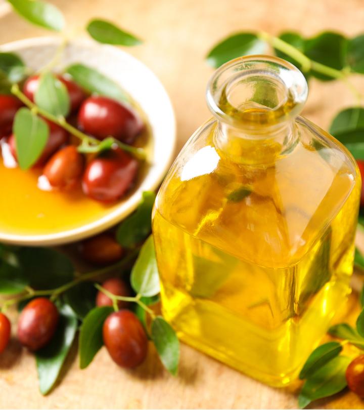 जोजोबा ऑयल के फायदे, उपयोग और नुकसान – Jojoba Oil Benefits, Uses and Side Effects in Hindi