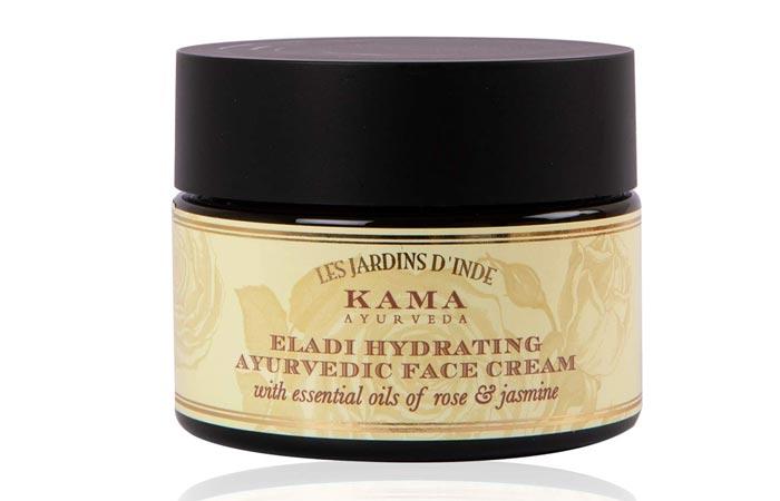 Kama Ayurveda Eladi Face Cream