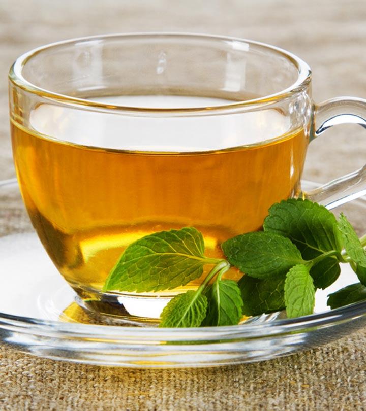 पुदीने की चाय के फायदे और नुकसान – Peppermint Tea (Pudina) Benefits and Side Effects in Hindi
