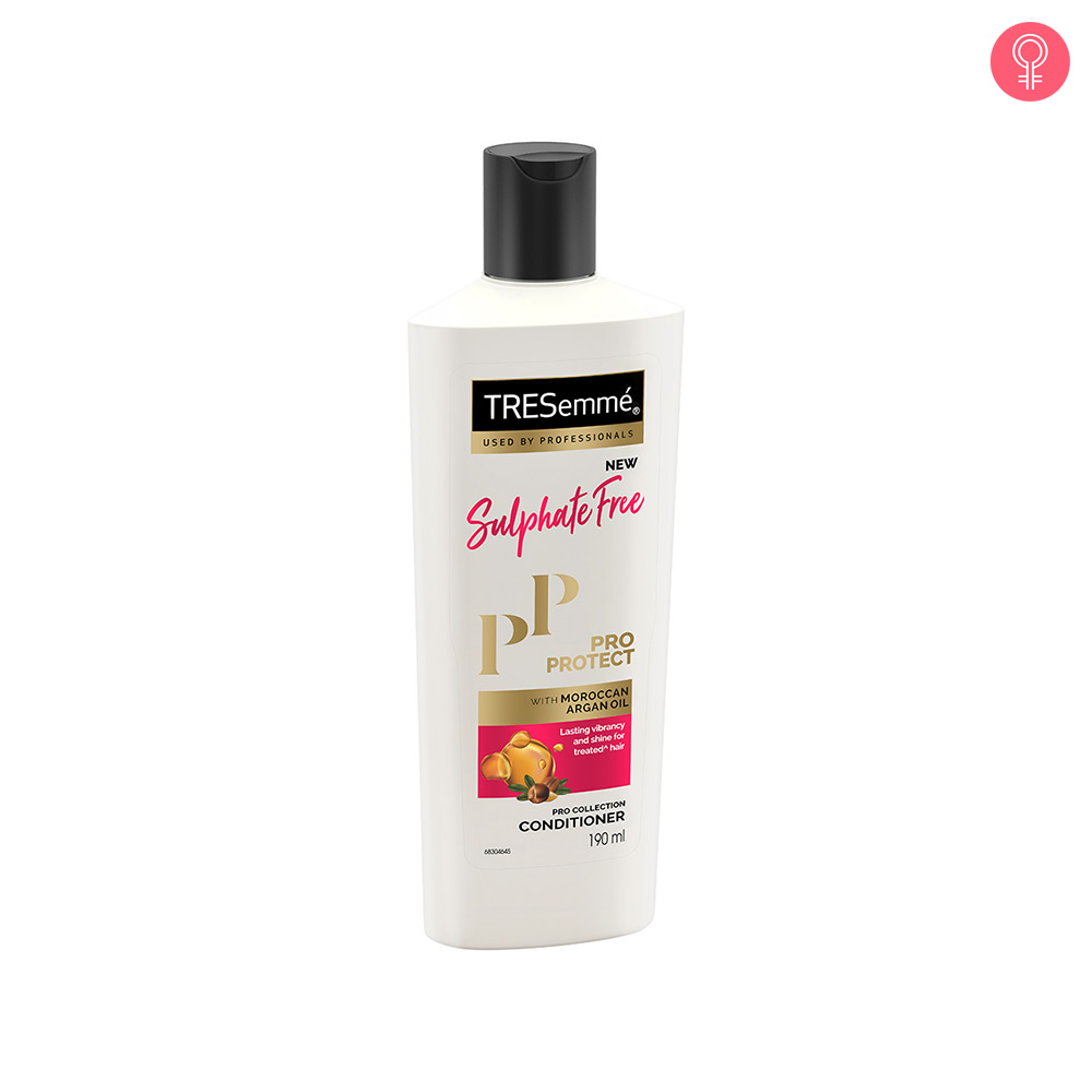 Tresemme Pro Protect Sulphate Free Conditioner