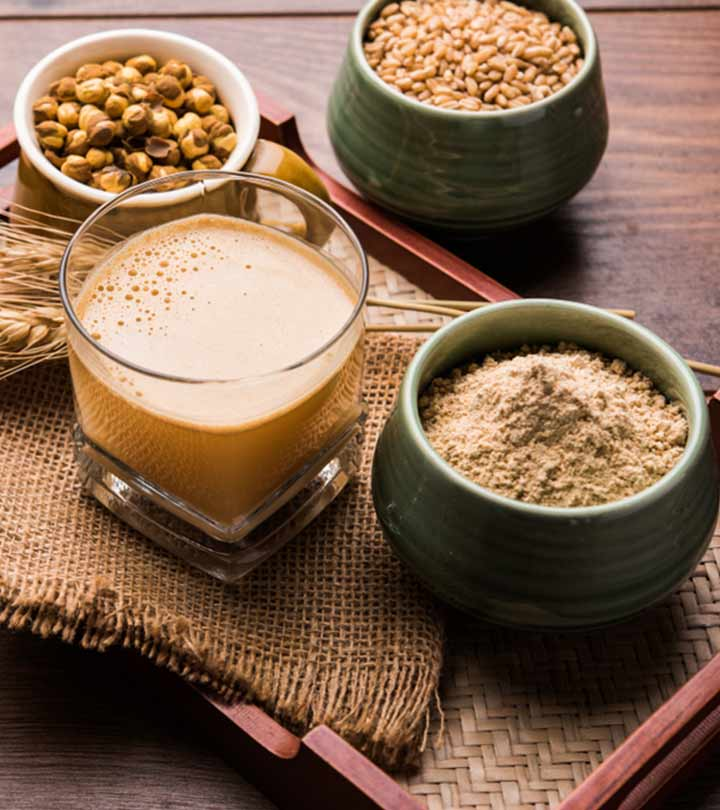 Sattu Benefits, Uses and Side Effects in Hindi