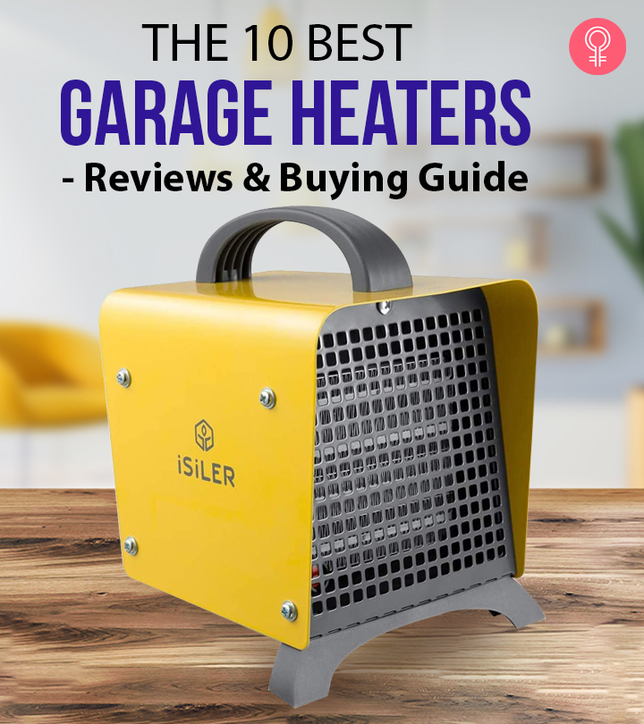 The 10 Best Garage Heaters And Buying Guide