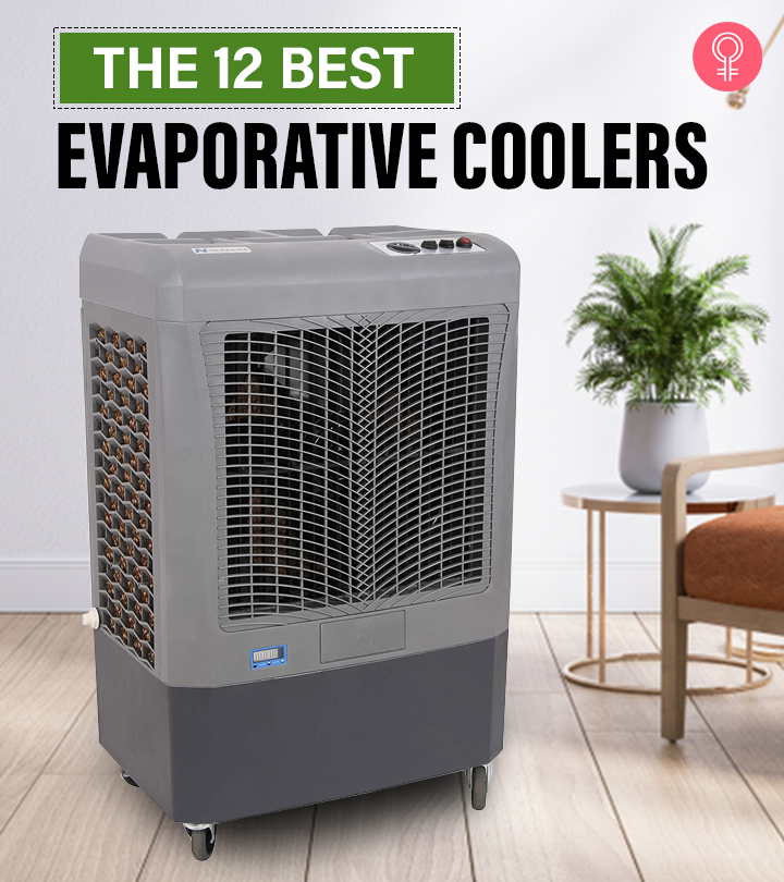 The 12 Best Evaporative Coolers – Reviews