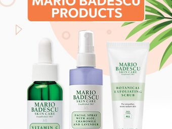 The 18 Best Mario Badescu Products