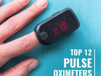 The-Top-12-Pulse-Oximeters-In-India-–-2020