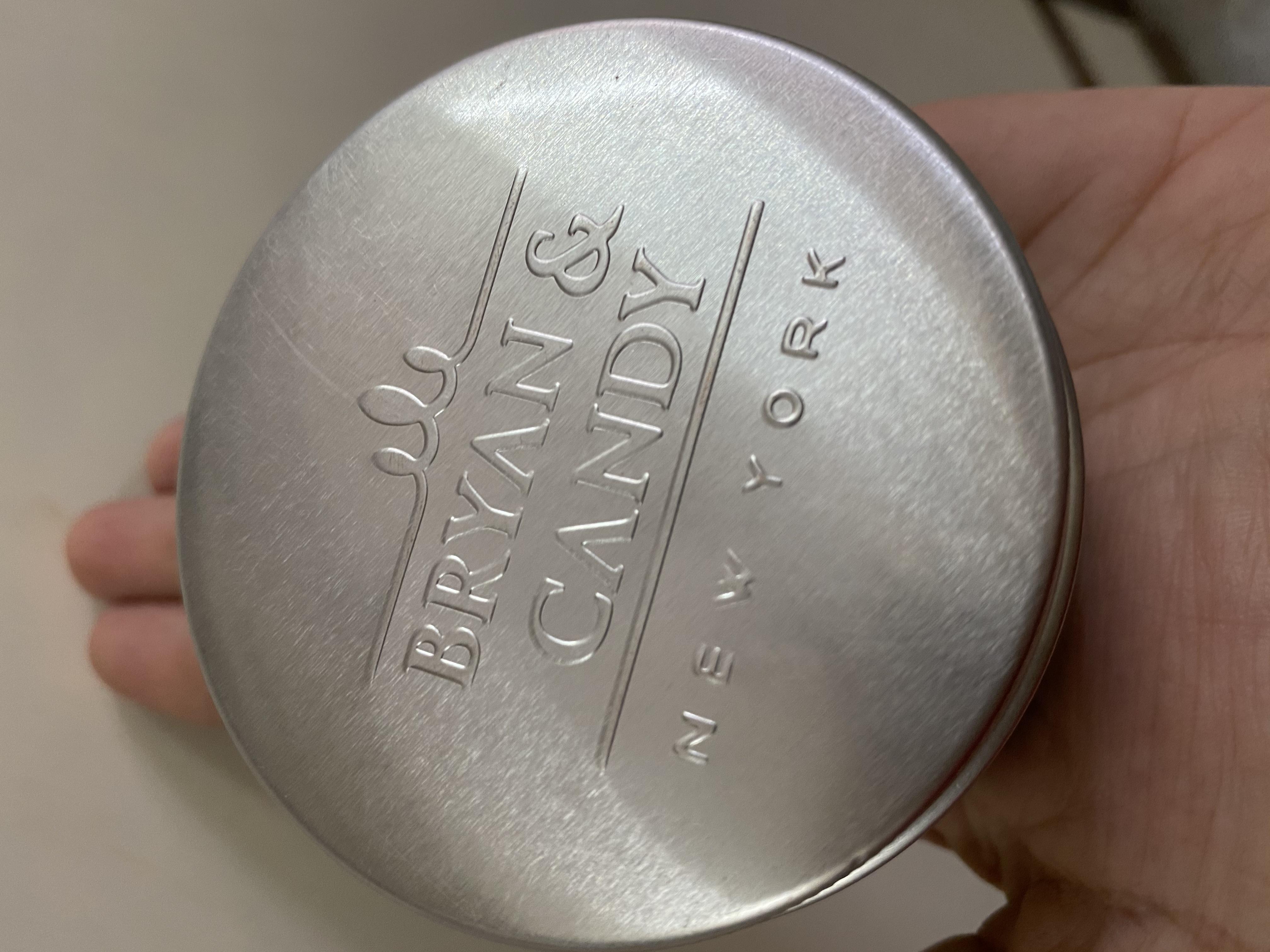 Bryan & Candy New York Green Tea Body Polish-Excellent exfoliator of dead skin cells !!-By binalithakkar83-1