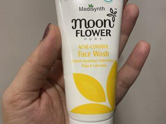 Moonflower Acne Control Face Wash -Best quality Acnecontrol facewash-By binalithakkar83