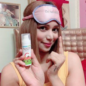 Mamaearth Skin Illuminate Face Serum With Vitamin C & Turmeric pic 4-BEST FACIAL ILLUMINATING SERUM-By mahekhanitha