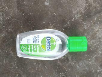 Dettol Instant Hand Sanitizer -Best among all-By monika_bisht