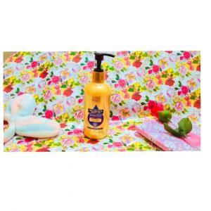 St.Botanica Pro Keratin & Argan Oil Shampoo -Shampoo-By ppvijay