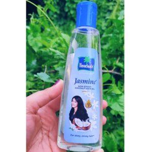 Parachute Advansed Jasmine Hair Oil -Shine with coconut oil-By fashionablepand