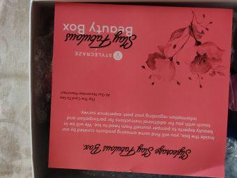 Ambi Pur Air Freshener – Sweet berries pic 1-Berry Berry Refreshing-By riti_goswami