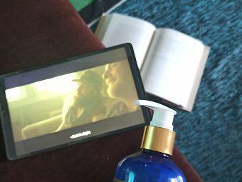 St.Botanica Eucalyptus & Tea Tree Dry Hair Repair Shampoo -A shampoo a day, keeps itch away-By s_s