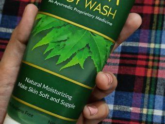 Roop Mantra Neem Body Wash pic 2-Control body acne-By g_u_n_j_u