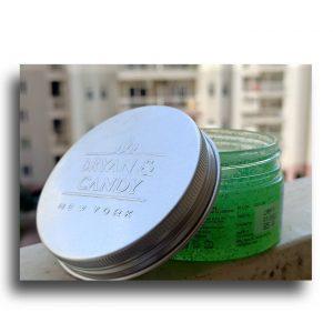 Bryan & Candy New York Green Tea Body Polish pic 1-Its smells high-By konikasaxena