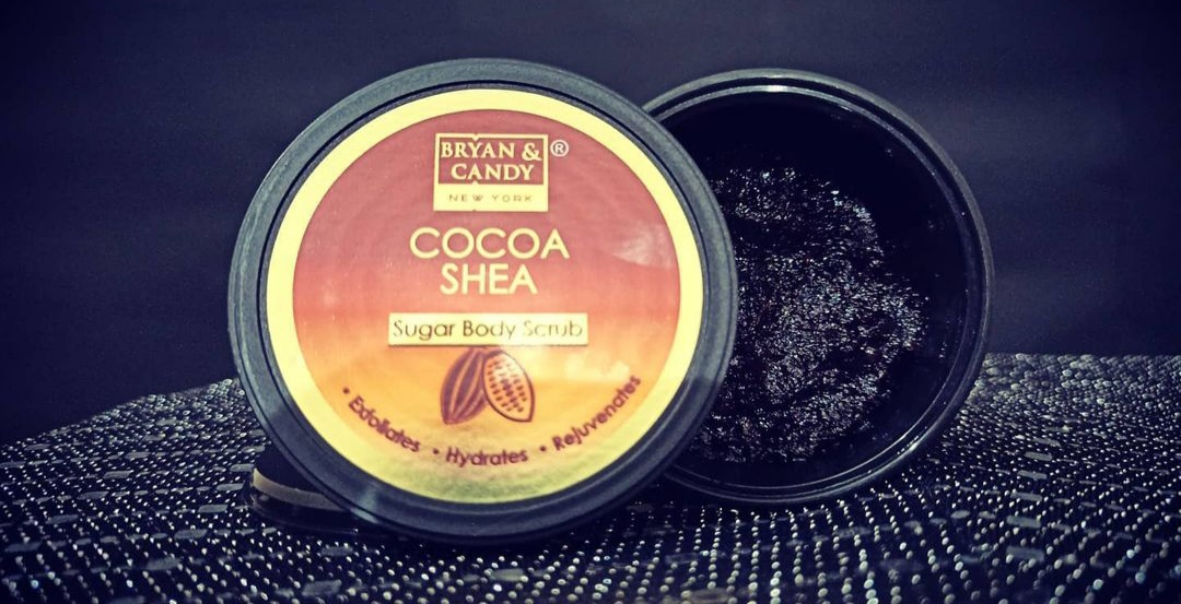 Bryan & Candy New York Cocoa Shea Sugar Body Scrub-Leaves your skin super healthy and smooth-By kritikakathuria-2