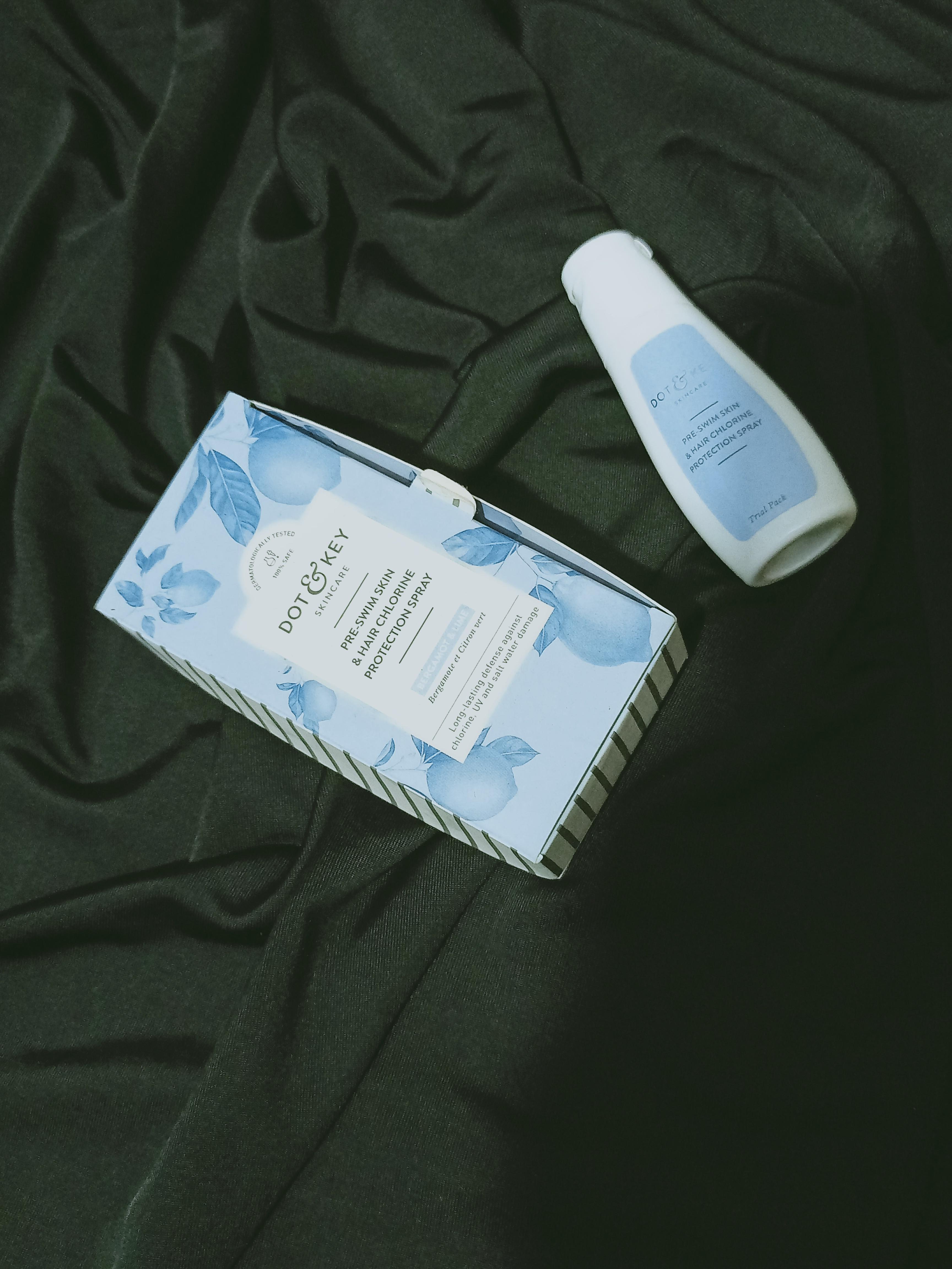 Dot & Key Pre Swim Skin & Hair Chlorine Protection Spray SPF 30 -Pre swim spray-By lilgirl27