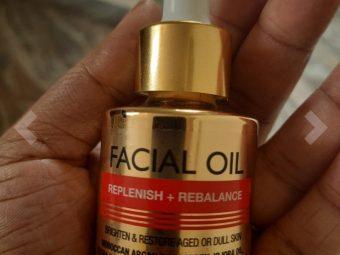 StBotanica Pure Radiance Facial Oil -Magic Oil I must say-By satzworldlylifestyle_satabdi_das_sen