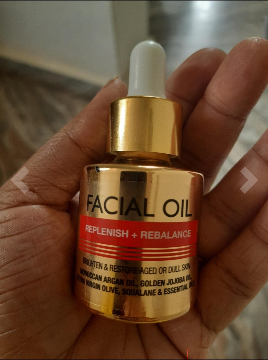StBotanica Pure Radiance Facial Oil-Magic Oil I must say-By satzworldlylifestyle_satabdi_das_sen