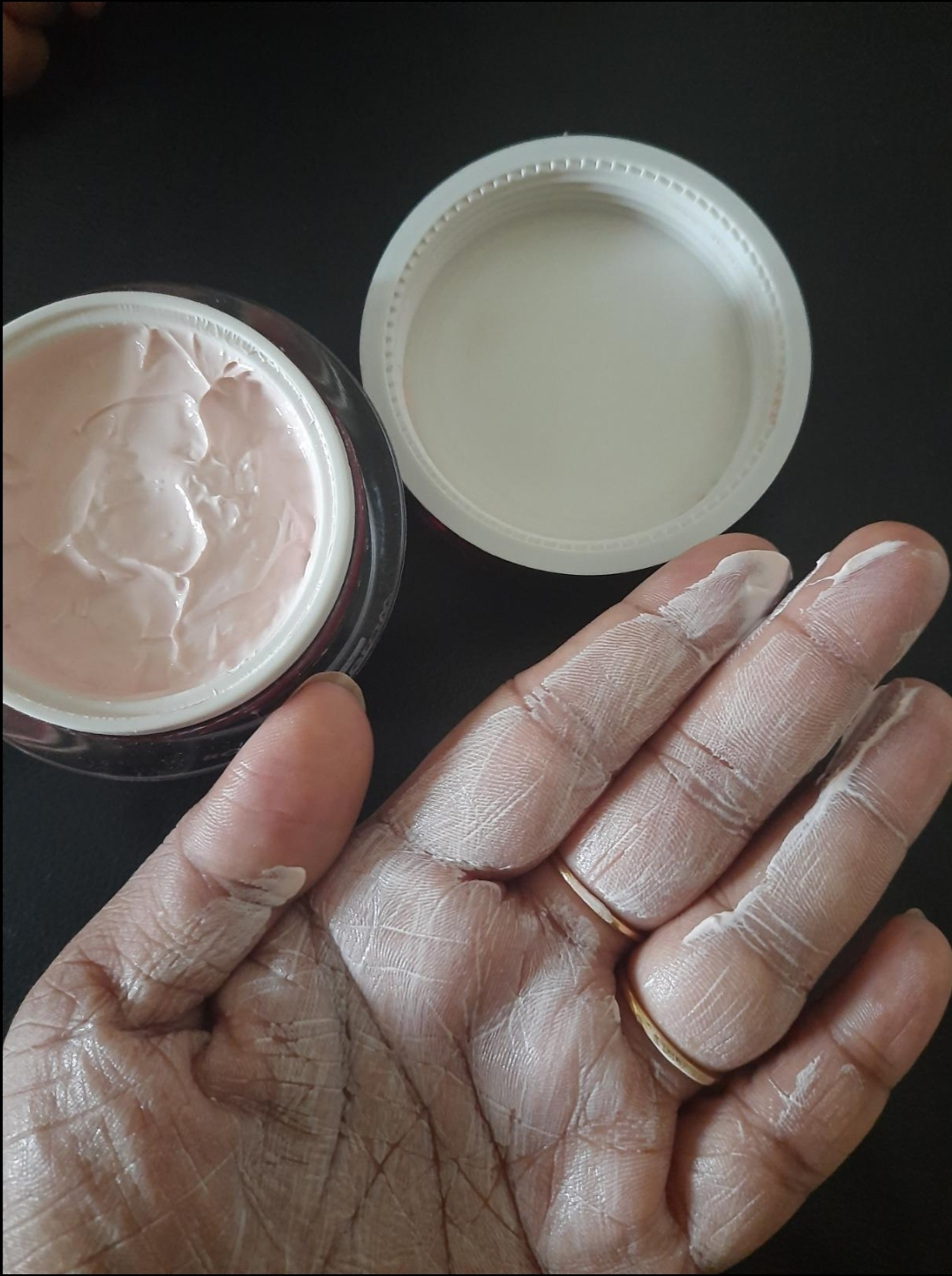 St.Botanica Bulgarian Rose Otto Glow Day Cream pic 1-Amazing Day Cream!-By satzworldlylifestyle_satabdi_das_sen