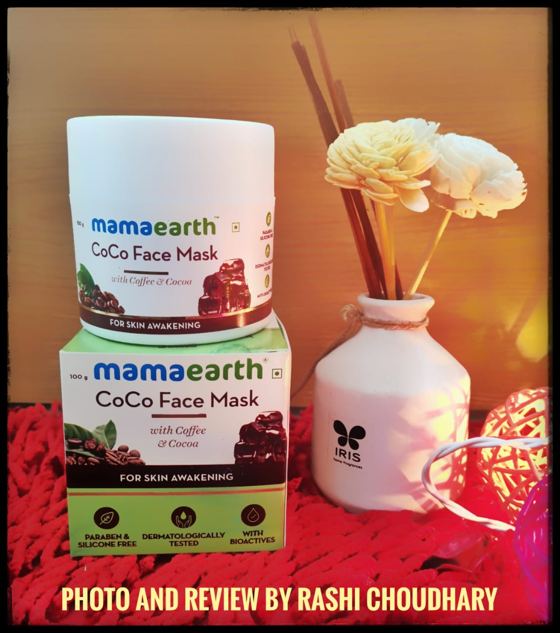 Mamaearth Coco Face Mask With Coffee & Cocoa-Love the Product, fully recommended-By rashi.choudhary@live.com-2