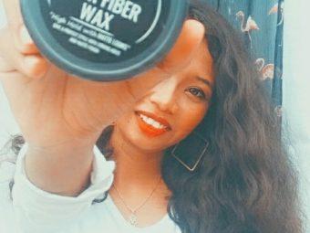 Man Arden Hair Fiber Wax -Best product for hair styling for men.-By saswatik_kishan