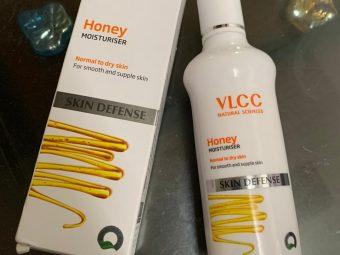 VLCC Honey Moisturiser pic 1-Good Moisturiser for dry skin-By tanvijalan