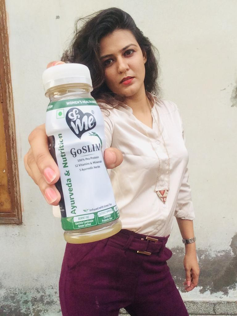 And Me GoSLIM Fitness Drink -Healthy Drink-By heena02