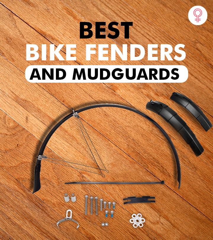 Best Bike Fenders And Mudguards – 2020